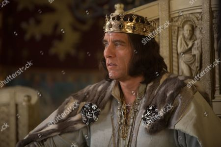 Clive Owen as Claudius