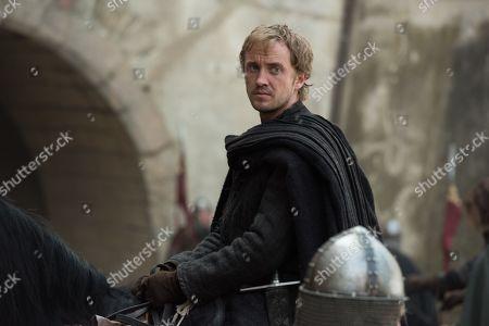 Stock Photo of Tom Felton as Laertes