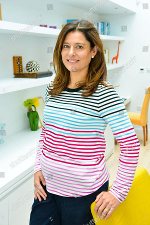 Miriam Gonzalez Durantez