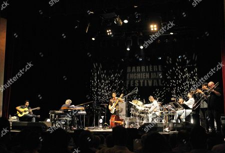 Chick Corea and The Spanish Heart Band