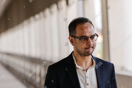 Editorial picture of Riza Aziz charged at Kuala Lumpur High Court in Malaysia - 05 Jul 2019