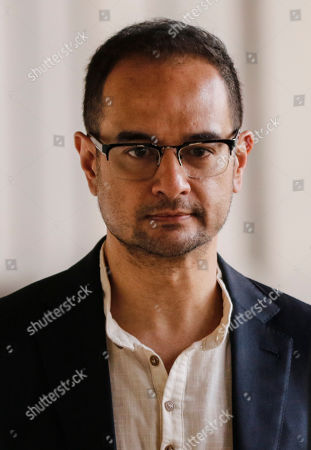 Riza Aziz, stepson of the former Malaysian Prime Minister Najib Razak, arrives at the Kuala Lumpur High Court in Kuala Lumpur, Malaysia, 05 July 2019. Riza Aziz, the Hollywood film producer of 'Wolf of Wall Street', is to face money laundering charges linked to 1Malaysia Development Berhad (1MDB).
