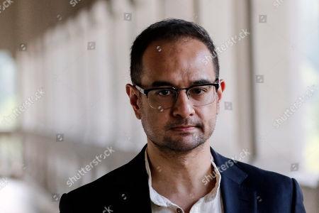 Editorial photo of Riza Aziz charged at Kuala Lumpur High Court in Malaysia - 05 Jul 2019