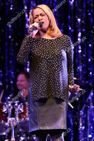 Stock Picture of Jennifer Holliday