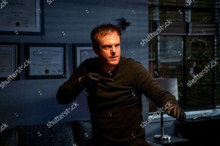 Jeremy Bobb as Gregory Sallinger