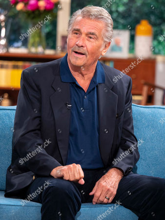 Editorial photo of 'This Morning' TV show, London, UK - 05 Jul 2019