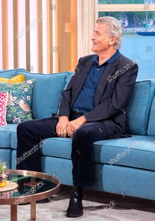 Stock Picture of James Brolin
