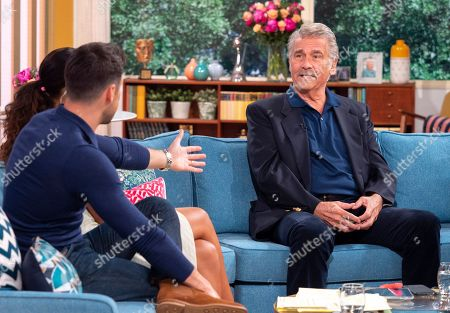 Editorial picture of 'This Morning' TV show, London, UK - 05 Jul 2019