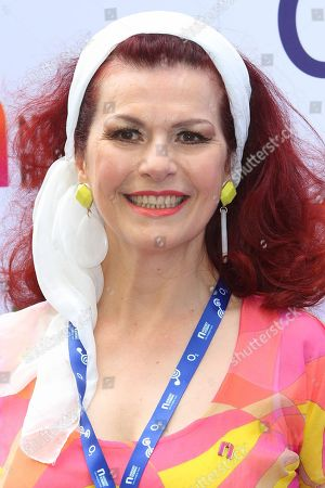 Stock Picture of Cleo Rocos