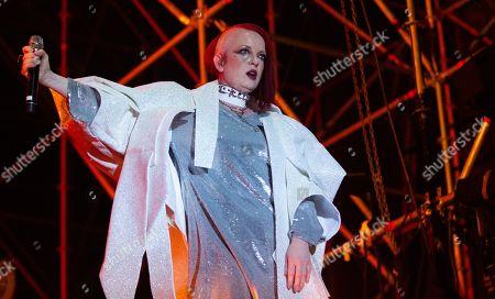 Garbage - Shirley Manson