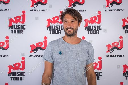 Editorial photo of NRJ Music Tour, Parc de la Vissoir, Trelaze, France - 05 Jul 2019