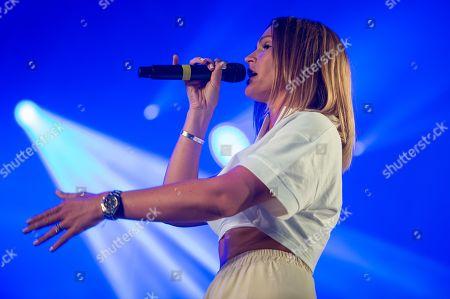 Editorial picture of NRJ Music Tour, Parc de la Vissoir, Trelaze, France - 05 Jul 2019