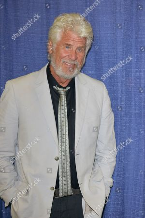 Stock Picture of Barry Bostwick