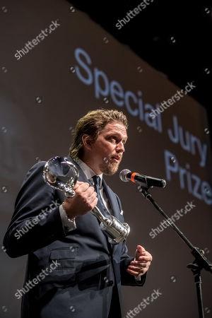 Editorial image of Closing Ceremony - 54th Karlovy Vary Film Festival, Czech Republic - 06 Jul 2019
