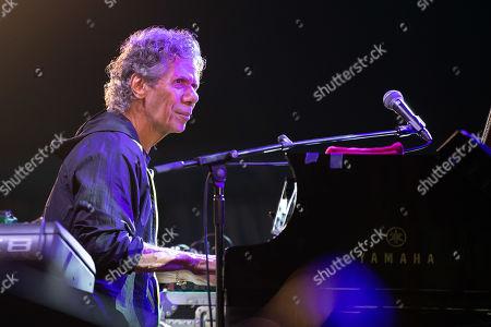 Editorial photo of Love Supreme Jazz Festival, Glynde, East Sussex, UK - 06 Jul 2019