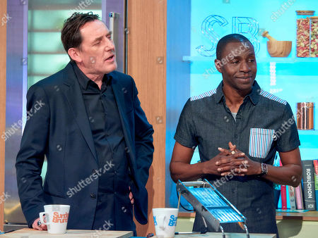 The Lighthouse Family - Paul Tucker and Tunde Baiyewu