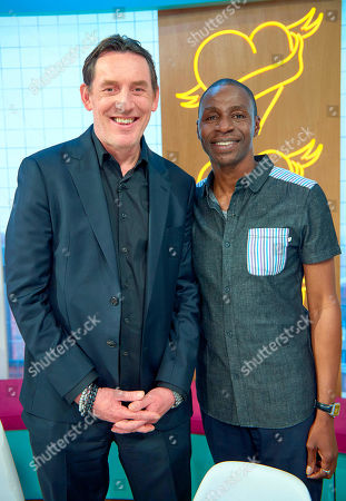 Editorial picture of 'Sunday Brunch' TV show, London, UK - 07 Jul 2019