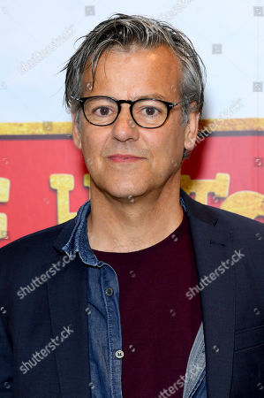 Stock Picture of Rupert Graves