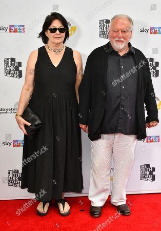 Editorial photo of The South Bank Sky Arts Awards, The Savoy Hotel, London, UK - 07 Jul 2019