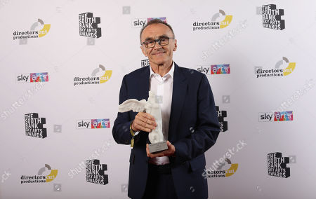 Editorial photo of The South Bank Sky Arts Awards, The Savoy Hotel, London, UK - 07 Jul 2019