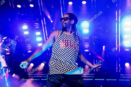 Lil Jon. Lil John performs at the 2019 Essence Festival at the Mercedes-Benz Superdome, in New Orleans
