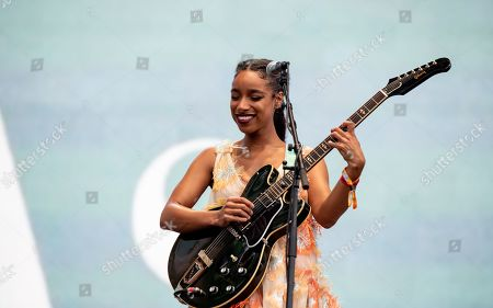 Editorial image of British Summer Time, Hyde Park, Day 2, London, UK - 06 Jul 2019