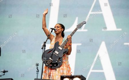 Editorial photo of British Summer Time, Hyde Park, Day 2, London, UK - 06 Jul 2019