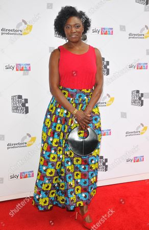 Editorial picture of The South Bank Sky Arts Awards, The Savoy Hotel, London, UK - 07 Jul 2019