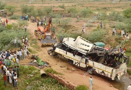 Bus accident kills 29 Agra Stock Photos (Exclusive) | Shutterstock