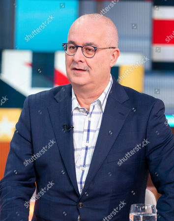 Stock Picture of Iain Dale