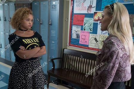 Editorial photo of 'Schooled' TV Show, Season 1 - 2019