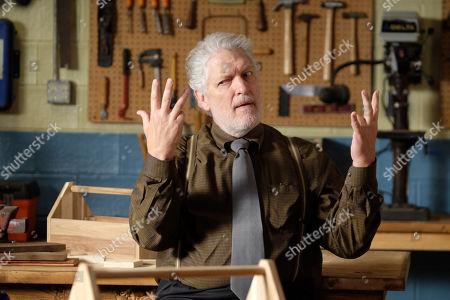 Clancy Brown as Mr. Crosby