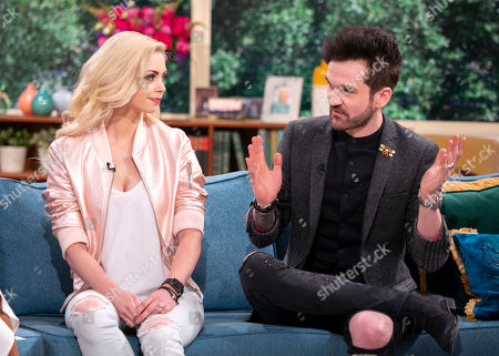 Editorial photo of 'This Morning' TV show, London, UK - 08 Jul 2019
