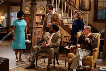 Editorial picture of 'Live in Front of a Studio Audience: Norman Lear's 'All in the Family' and 'The Jeffersons'' Film - 2019