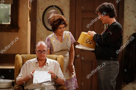 Editorial photo of 'Live in Front of a Studio Audience: Norman Lear's 'All in the Family' and 'The Jeffersons'' Film - 2019