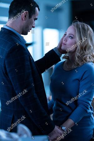 Erika Christensen as Alice and Antonio Cupo as Joe