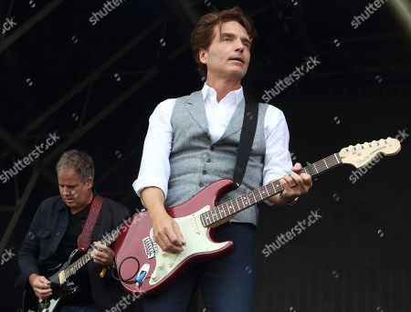 Editorial picture of British Summer Time, Hyde Park, Day 3, London, UK - 07 Jul 2019