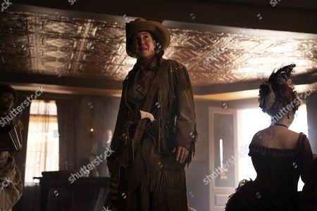Robin Weigert as Calamity Jane