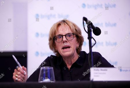 Stock Photo of Polly Neate, Chief Executive, Shelter