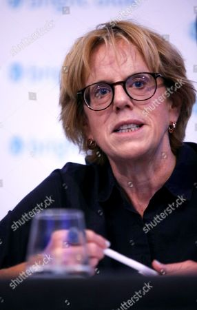 Stock Picture of Polly Neate, Chief Executive, Shelter
