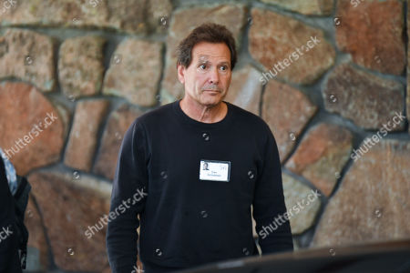 Dan Schulman, President and CEO of PayPal
