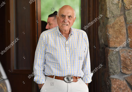 Stock Picture of Kenneth Langone