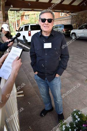 Stock Photo of Michael Ovitz