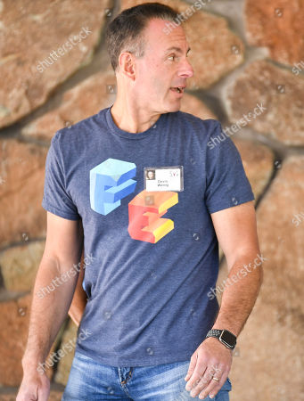 Stock Photo of Devin Wenig, CEO of eBay