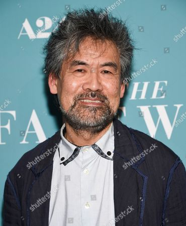 "Editorial image of NY Special Screening of ""The Farewell"", New York, USA - 08 Jul 2019"