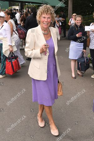 Editorial image of Wimbledon Tennis Championships, Day 8, The All England Lawn Tennis and Croquet Club, London, UK - 09 Jul 2019
