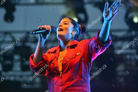 Ibeyi - Naomi Diaz