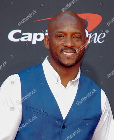 Stock Picture of Willis McGahee
