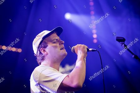 Mac Demarco performs on the stage of the Montreux Jazz Lab during the 53rd Montreux Jazz Festival, in Montreux, Switzerland, 09 July 2019. The event running from 28 June to 13 July will feature about 450 concerts.
