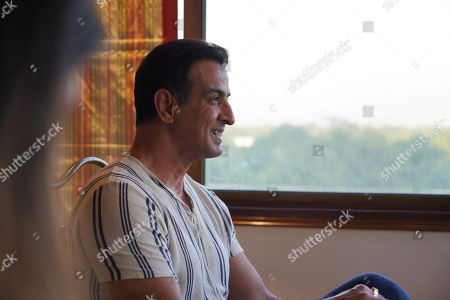 Stock Picture of Ronit Roy